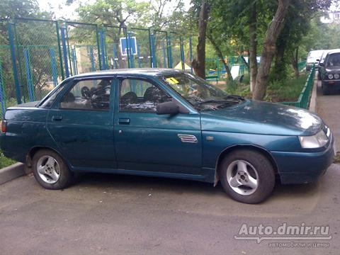 купить ваз 2110 лада 2110 1998 г.в. в ставрополе по цене 110000 руб. autodmir.ru автомобили и цены